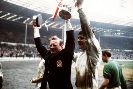 Danny Williams 1969
