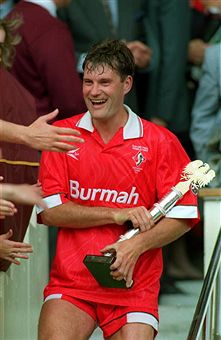 Managers Month No 3 Glenn Hoddle The Washbag