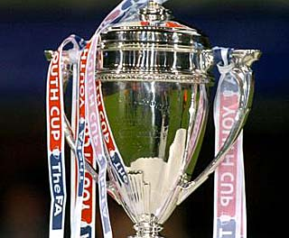 FA Youth Cup Report: Swindon 1 Manchester City 4 | The Washbag