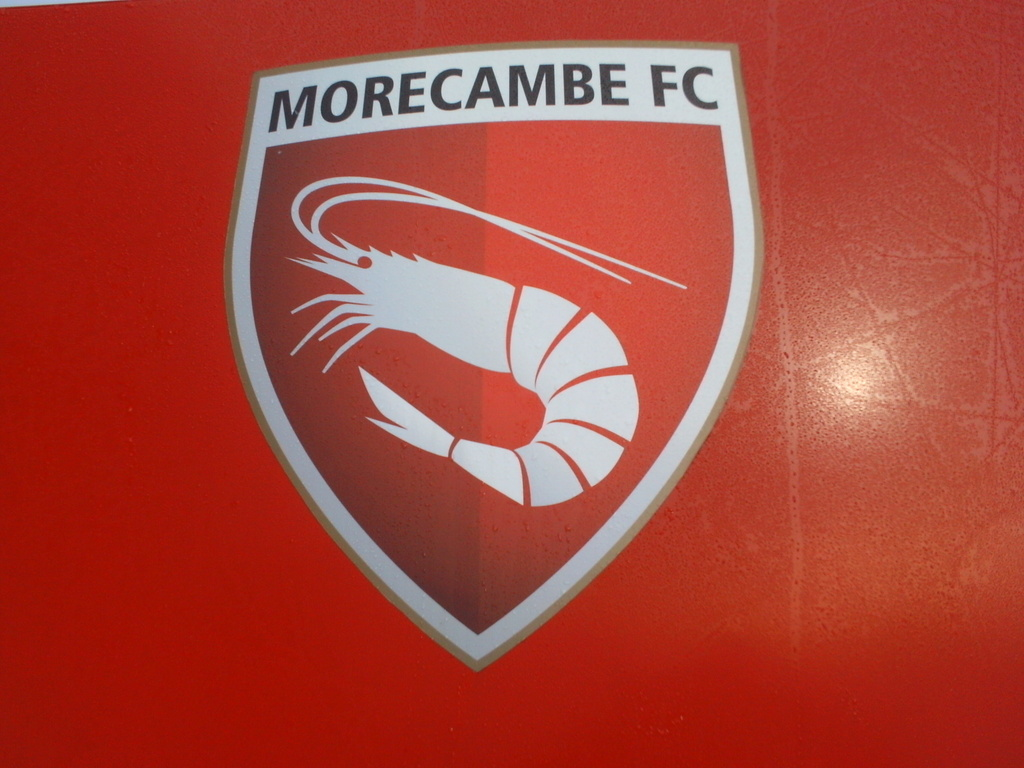 Match Preview: Morecambe Vs Swindon Town
