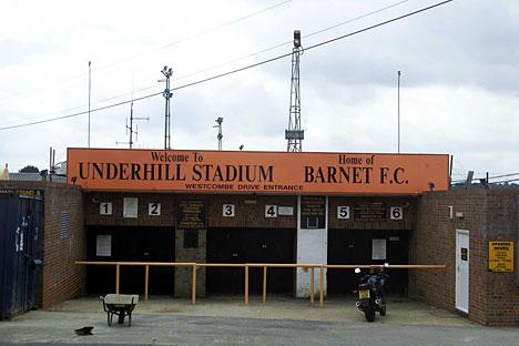 UnderhillStadium