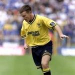 Joey Beauchamp Oxford United