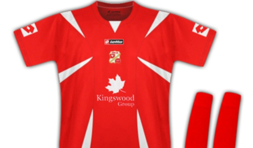 Kingswood Kit 2007-08