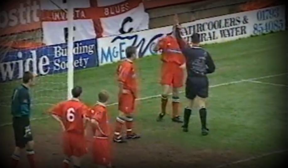 Swindon vs Ipswich
