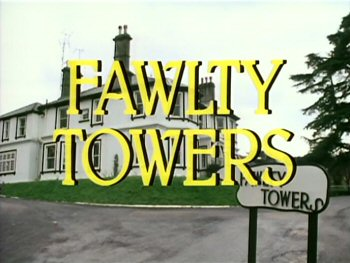 Fawlty Towers Torquay