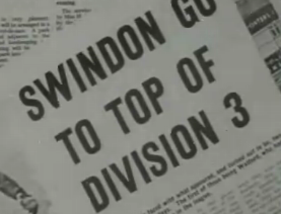 1962-63 top of Division Three
