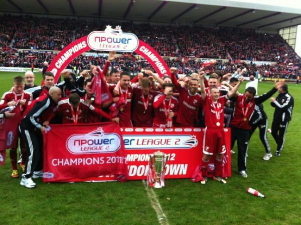 2011-12 Champions
