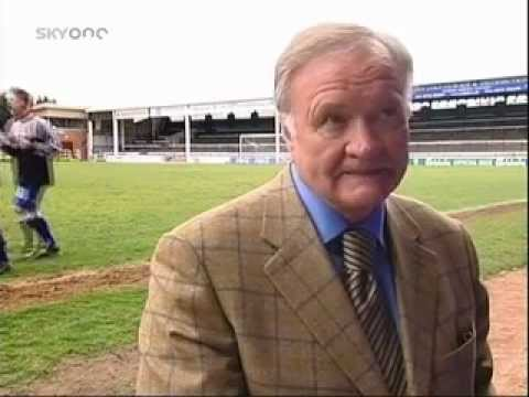 Big Ron Atkinson