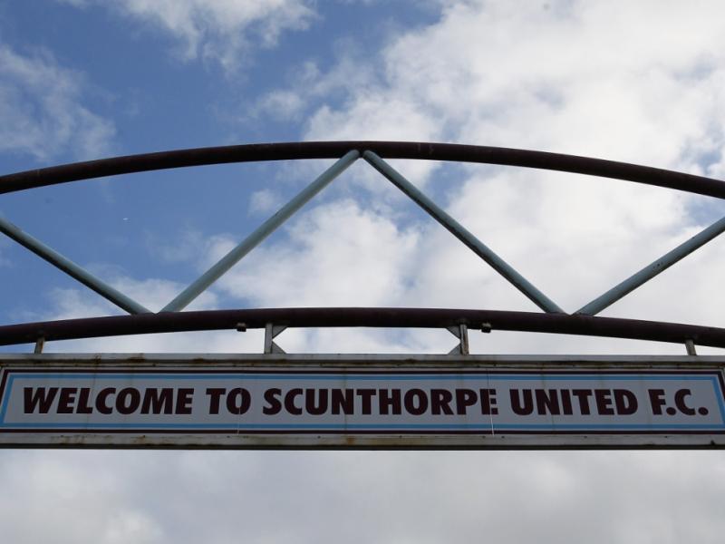 Scunthorpe United 3-1 Swindon Town: Any Old Iron…