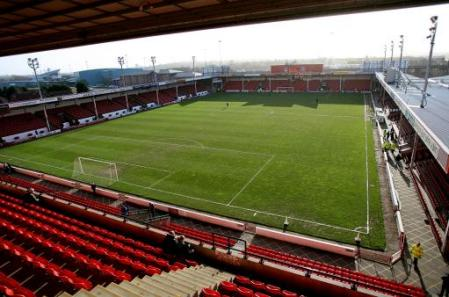 Soccer - FA Cup - Third Round - Walsall v Millwall - Banks' Stadium