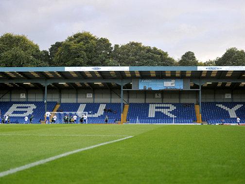 Bury-FC-Gigg-Lane