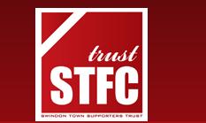 Trust STFC Header