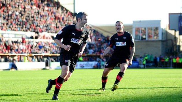 Brentford - Play Off