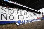 No to EPPP - Crystal Palace