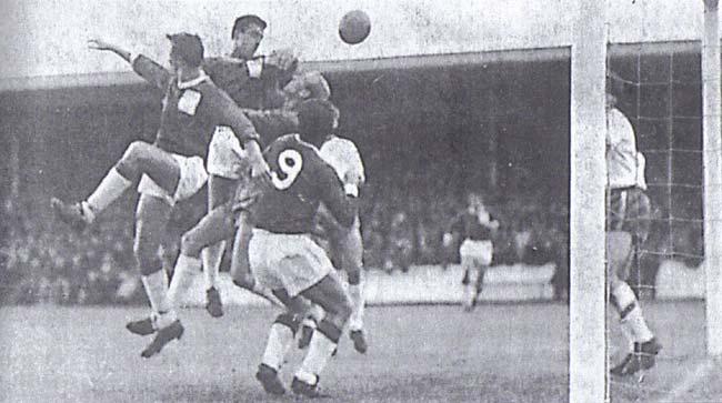 1963-64 First Goal
