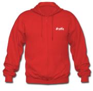 #STFC Hoodie