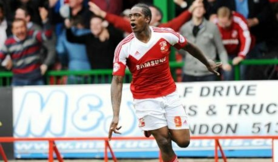 Nile Ranger Celebration