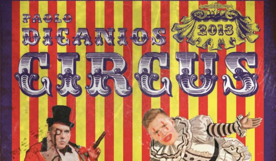 Paolo Di Canio's Circus1