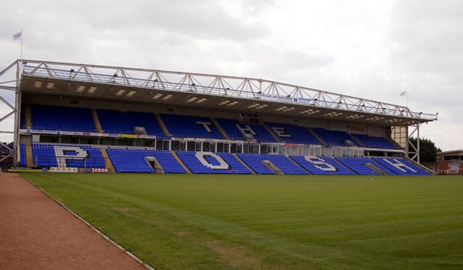 Stat Pack: Swindon Town Vs Peterborough United