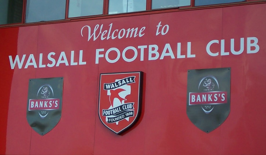 Walsall 1-1 Swindon Town: A Point Closer To Safety…
