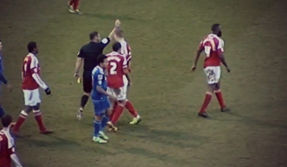 Swindon Town 0-1 Oldham Athletic: Town Thrown Off Track