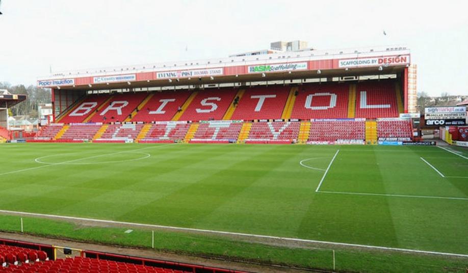 Bristol City 0-0 Swindon Town: Mark Cooper Makes A Point