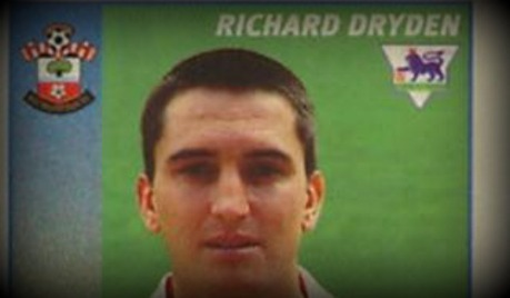 Richard Dryden - HoS