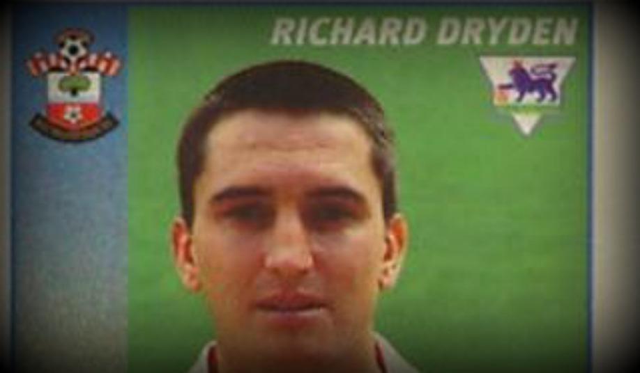 Richard Dryden - HoS