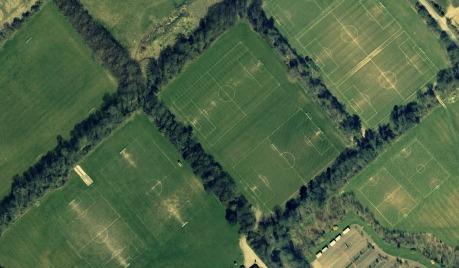 Liddington Training Ground