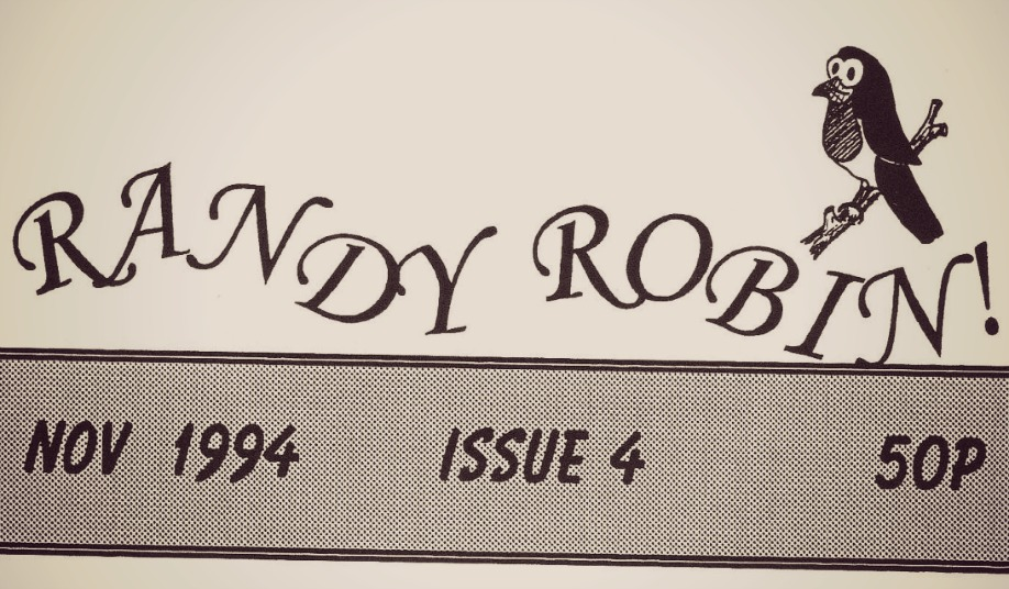 Randy Robin