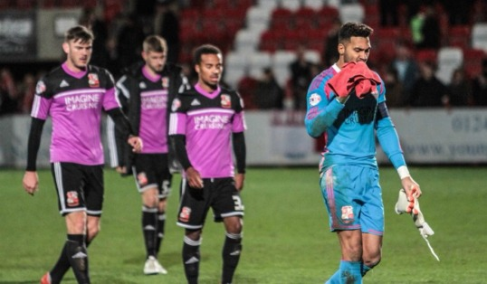 Swindon at Cheltenham Pink KIt