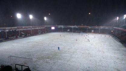 Craig Hodgetts @CMHodgetts1510 - A picturesque Bescot Stadium