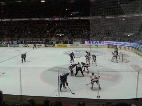 @rpgparkin Watching Prem League ice hockey in Sweden; closely following results elsewhere. #STFC #thereinspirit