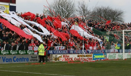 Loud and Proud Yeovil