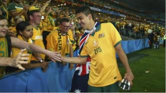 Massimo Luongo Asia Cup 1