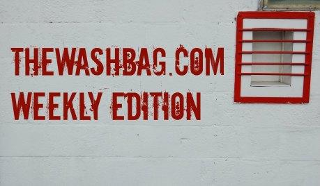 Washbag Weekly