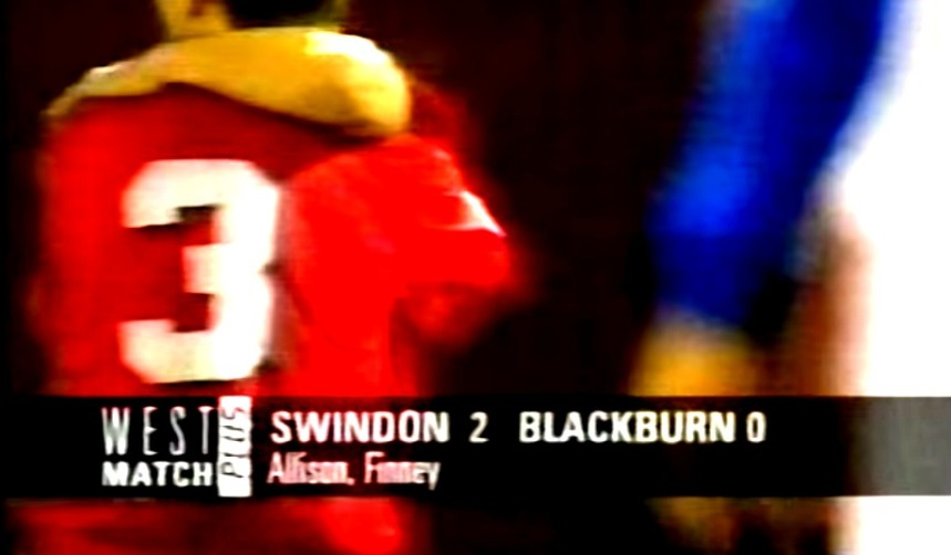 #5: Two goals in two minutes vs Blackburn Rovers