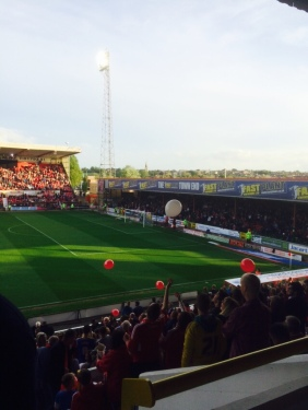 2015.05.11 Sheffield United 1