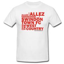 t-shirt 2 - white