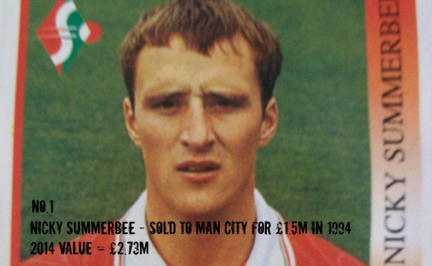 Transfer 1 Nicky Summerbee