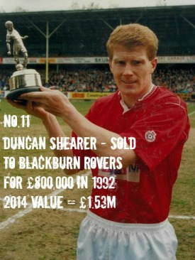 Transfer 11 Duncan Shearer