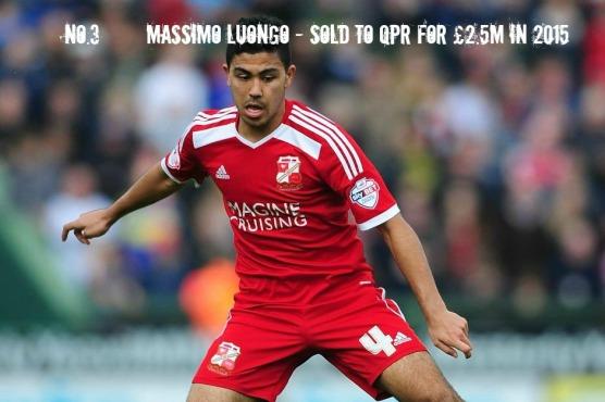 Transfer 3 Massimo Luongo