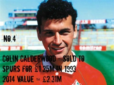 Transfer 4 Colin Calderwood