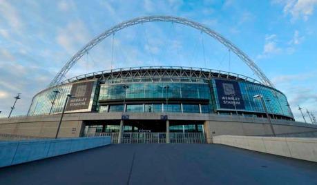 Wembley Stadium Arch