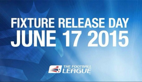 2015.06.17 Fixture Release Day