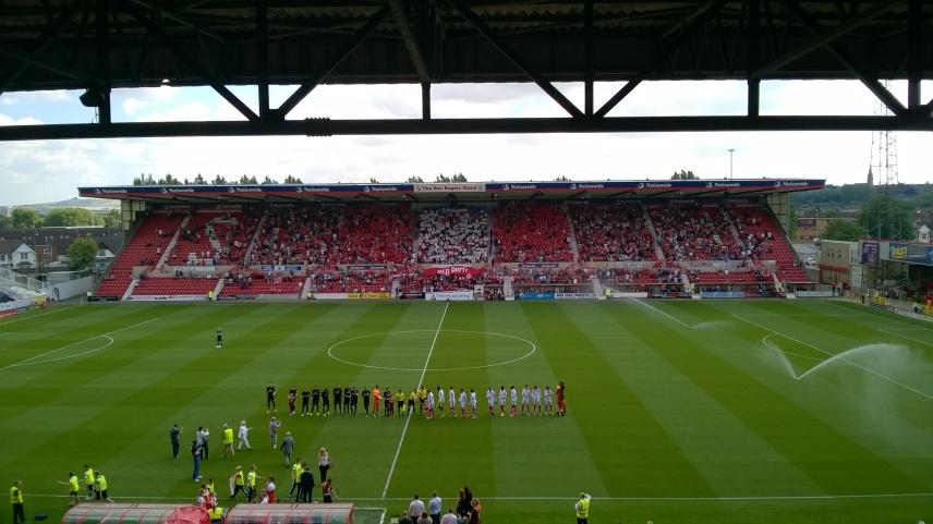 2015.08.07 Bradford City 1 (2)