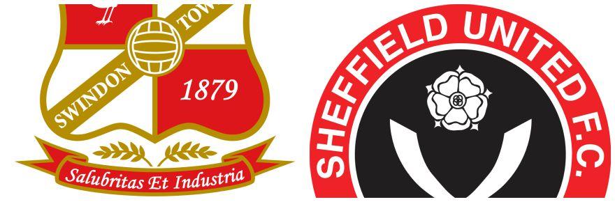 Swindon vs Sheffield Utd