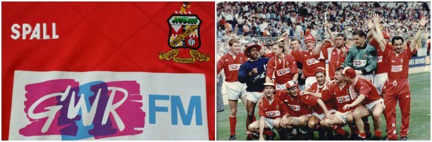 1989-1991 Shirt
