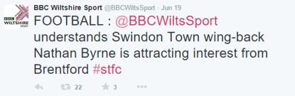 BBC Wiltshire 2015.06.19