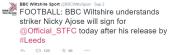 BBC Wiltshire 2015.09.02